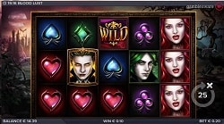Blood Lust Slot Online Slot Machine - Free Play & Review 1