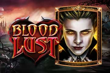 Blood Lust screenshot 1