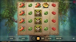 Druid's Dream Online Slot Machine - Free Play & Review 89