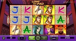 Long Pao Online Slot Machine - Free Play & Review 1