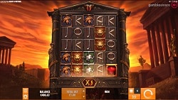 Nero's Fortune Online Slot Machine - Free Play & Review 1