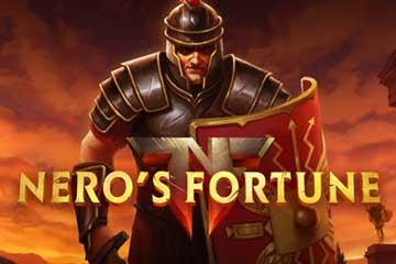 Nero's Fortune screenshot 1