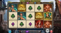 Riches of Robin Online Slot Machine - Free Play & Review 86