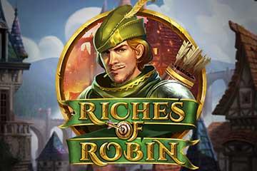 Riches of Robin screenshot 1