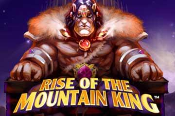 Rise of the Mountain King screenshot 1