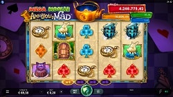 Absolootly Mad: Mega Moolah Online Slot Machine - Free Play & Review 78