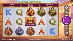 Arena of Gold Online Slot Machine - Free Play & Review 77