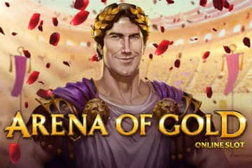 Arena of Gold screenshot 1
