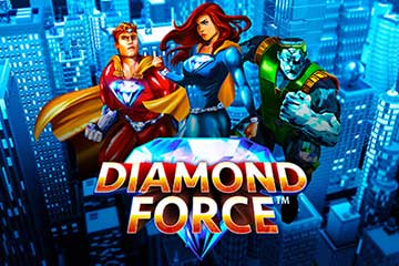 Diamond Force screenshot 1