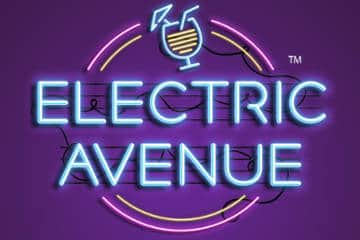 Electric Avenue screenshot 1