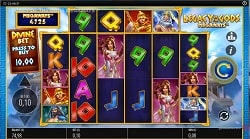 Legacy of the Gods Megaways Online Slot Machine - Free Play & Review 80