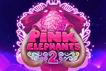 Pink Elephants 2 screenshot 1