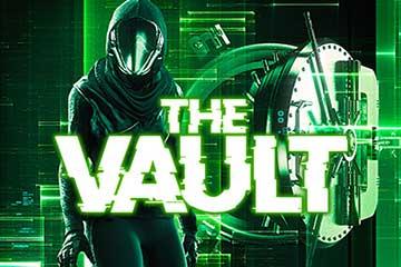 The Vault screenshot 1