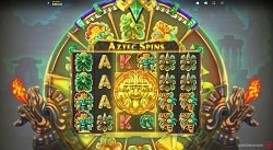 Aztec Spins Online Slot Machine - Free Play & Review 62