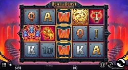 Beat the Beast: Cerberus Inferno Online Slot Machine - Free Play & Review 1
