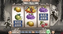 Charlie Chance: In Hell to Pay Online Slot Machine - Free Play & Review 1