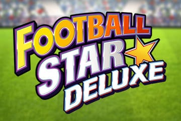 Football Star Deluxe screenshot 1