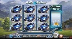 Rally 4 Riches Online Slot Machine - Free Play & Review 3