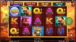 Rhino Rampage Online Slot Machine - Free Play & Review 70