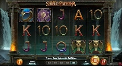 Rich Wilde and the Shield of Athena Online Slot Machine - Free Play & Review 63