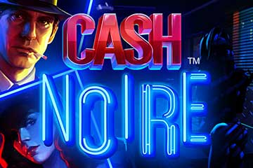 Cash Noire screenshot 1