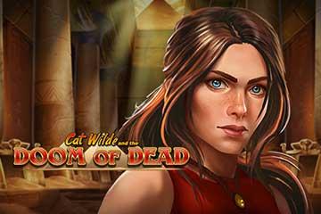 Cat Wilde and the Doom of Dead screenshot 1