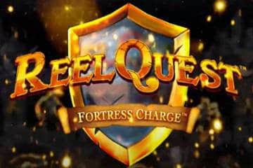 Fortress Charge screenshot 1