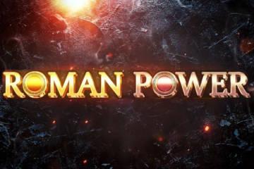 Roman Power screenshot 1