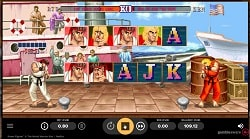 Street Fighter 2: The World Warrior Online Slot Machine - Free Play & Review 51