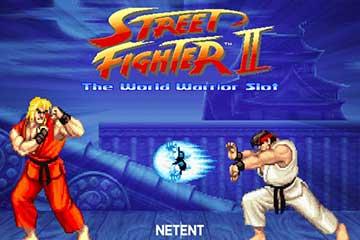 Street Fighter 2: The World Warrior screenshot 1