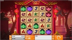 Vampire Senpai Online Slot Machine - Free Play & Review 2