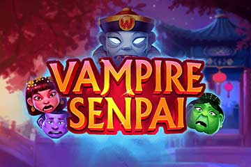 Vampire Senpai  screenshot 1