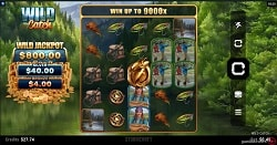 Wild Catch Online Slot Machine - Free Play & Review 56
