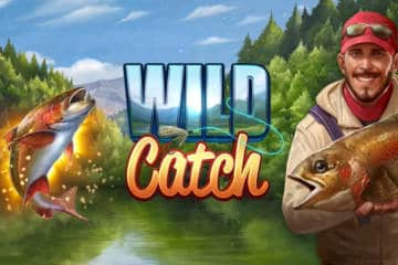 Wild Catch screenshot 1