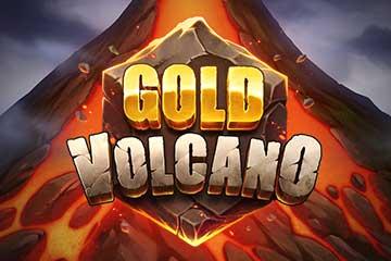 Gold Volcano screenshot 1