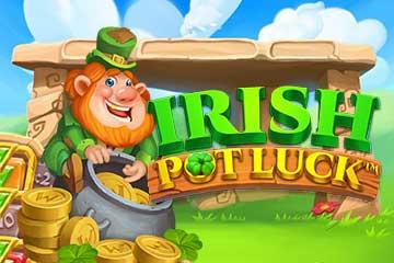 Irish Pot Luck screenshot 1