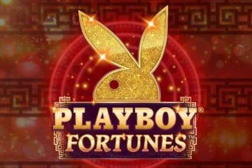 Playboy Fortunes screenshot 1