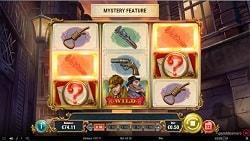 Riddle Reels: A Case of Riches Online Slot Machine - Free Play & Review  Copy 42