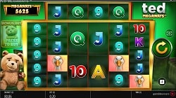 Ted Megaways Online Slot Machine - Free Play & Review 50