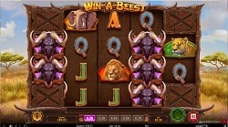 Win-a-Beest Online Slot Machine - Free Play & Review  Copy 2