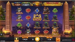 3 Tiny Gods Slot Machine - Free Play & Review 39