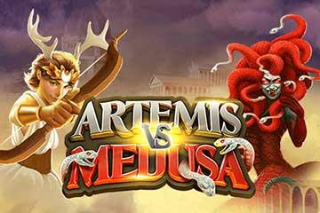 Artemis vs Medusa screenshot 1