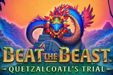 Beat the Beast: Quetzalcoatl's Trial screenshot 1