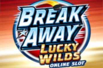 Break Away Lucky Wilds screenshot 1