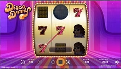 Disco Danny Slot Machine - Free Play & Review 36