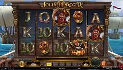 Jolly Roger 2 Slot Machine - Free Play & Review 3