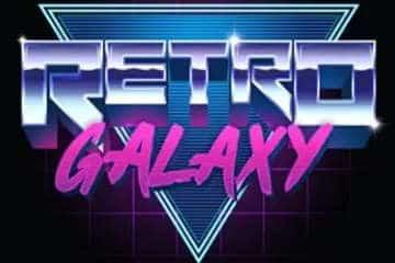 Retro Galaxy screenshot 1