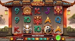 Beast of Wealth Slot Machine - Free Play & Review 27