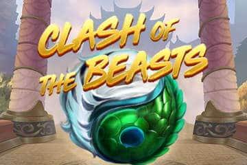 Clash of the Beasts screenshot 1