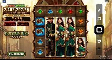 Fortunium Gold: Mega Moolah Slot Machine - Free Play & Review 24